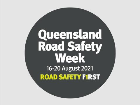 Queensland Road Safety Week 2021 – Lockup